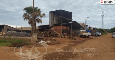 Convenio Municipalidad y Oleros: Pretenden que fletes se cobren por carga no por mes