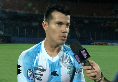 José Verdún y una anécdota con Santiago Salcedo