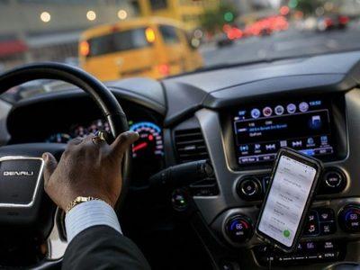 Uber ahora ofrece viajes más confortables