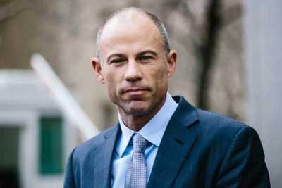 El polémico abogado Michael Avenatti, culpable por extorsión a Nike