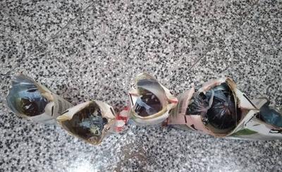 """HOY / Vinos y otras bebidas etílicas """"disfrazados"""" de leche, pillan en cárcel de Concepción"""