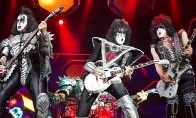 Kiss vuelve a Paraguay con su última gira