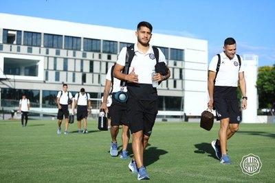Las ganas y la actitud no se negocian, afirma 'Tito' Torres