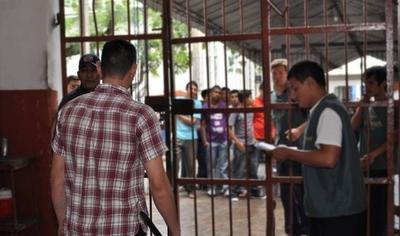 HOY /  Carrera contrarreloj en pos de desactivar el polvorín de cárceles con pandillas narco