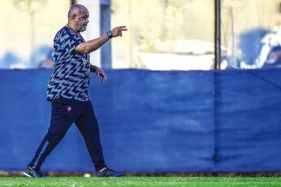 Copa, clásico y copa: el futuro de Cerro en tres partidos