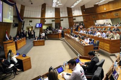 Cambios introducidos por Senadores a proyecto de control de fondos de campaña son aceptados por Diputados