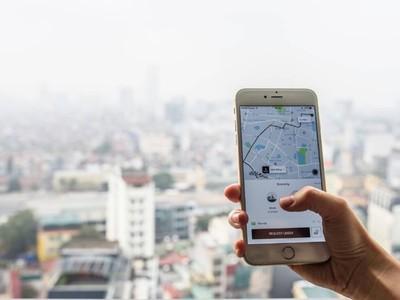 Disponible la modalidad 'Uber Comfort' en Asunción