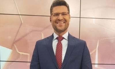 """Diego Agüero confirma su ingreso a la política: """"El proyecto es recuperar la administración municipal"""""""