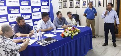 PLRA, orekóma ára omyakã haguã elecciones municipales