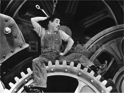 Clásicos de Chaplin, Fellini y  Capra se proyectan desde hoy en el CCPA