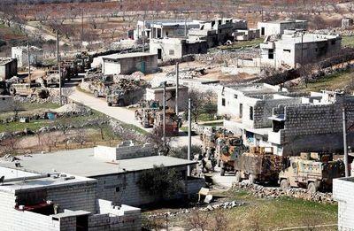 Asad reafirma su ofensiva en el norte