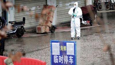 Murió por coronavirus el Director de un Hospital en la ciudad china donde inició la enfermedad