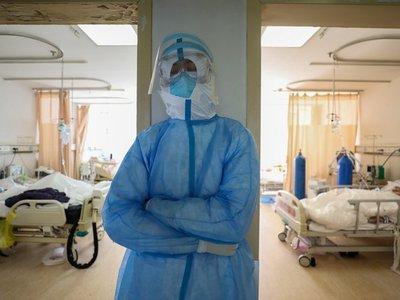 Muere por el coronavirus el director de un hospital de Wuhan