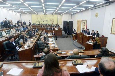 Con participación de la ciudadanía hoy se realizan audiencias públicas de candidatos a la Corte