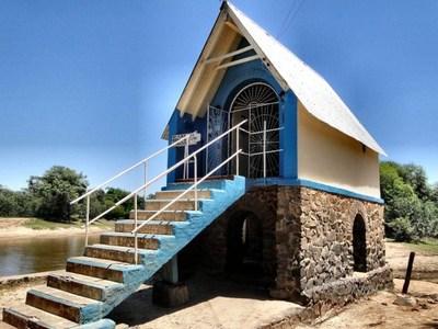 Guairá: Asesinan al cuidador del Santuario de la Virgen de Itapé