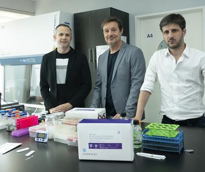 Desarrollan test para diagnosticar dengue en 10 minutos