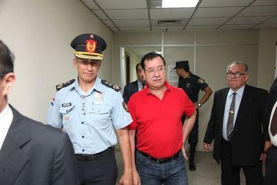Diputado Cuevas ahora recusa a camarista para evitar prisión