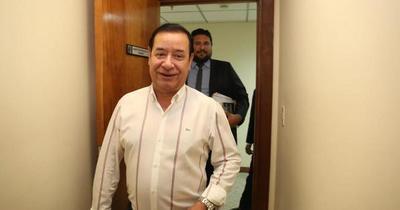 Defensa de Miguel Cuevas recusa a camarista