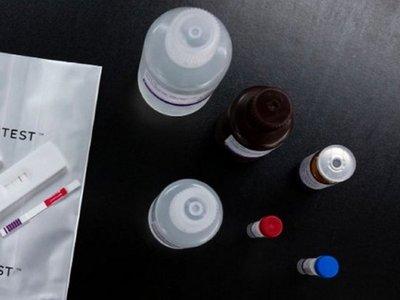 ¿Cómo es el test rápido que se desarrolla para detectar el dengue?