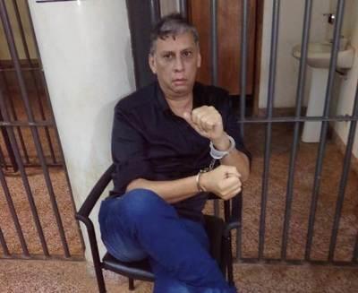 Caso Chilavert: Defensa reafirma que hay pruebas para demostrar la inocencia del periodista
