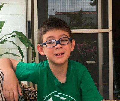 Un niño explica cómo es vivir con el Síndrome de Asperger