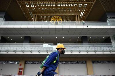 El GP de Vietnam de F1 se mantiene en abril