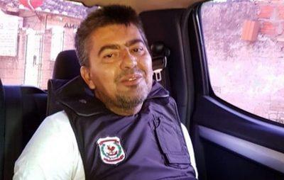 Recapturan a reo que se fugó de Tacumbú en una congeladora