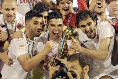 El paraguayo que se nacionaliza para jugar por una selección europea