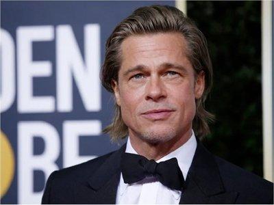 Brad Pitt se aleja de la pantalla grande por tiempo indefinido