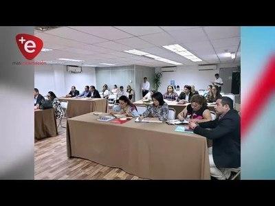 MEC PRESENTÓ LÍNEAS DE TRABAJO PARA EL AÑO LECTIVO 2020