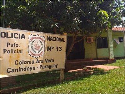 Hallan cadáver de una mujer indígena en Ypejhú