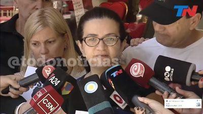 Familia paraguaya se movilizará pidiendo justicia por crimen de Fernando