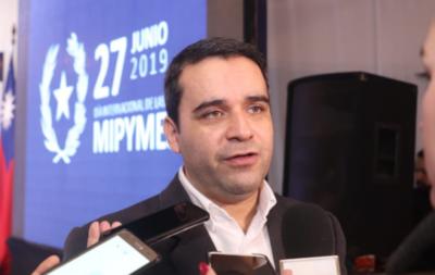 """Gobierno lleva adelante iniciativa denominada """"Ruta MiPymes"""" para fortalecer a las pequeñas y medianas empresas"""