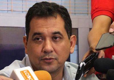 Martín Arévalo está dispuesto a ceder candidatura si hay consenso