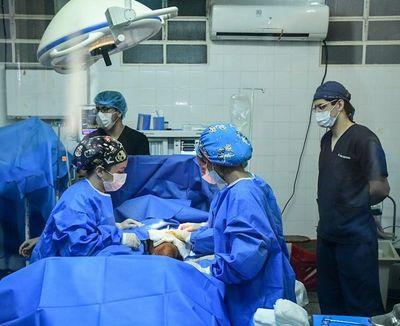 Buscan realizar unas 250 cirugías reconstructivas en Encarnación