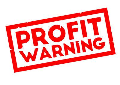 """Fundéu BBVA: """"profit warning"""" es """"advertencia sobre beneficios"""