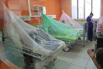 Salud admite que números sobre dengue son inexactos