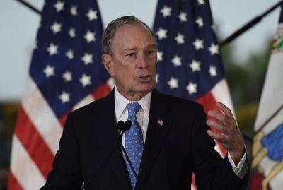 Bloomberg participará del próximo debate presidencial e inquieta a los demócratas