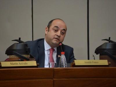 Depuración en la EBY: 'que no sea selectiva', dice senador