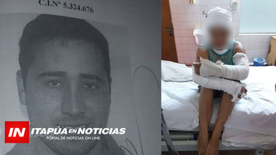 CONDENAN A 23 AÑOS DE CÁRCEL A HOMBRE QUE INTENTÓ DEGOLLAR A SU ESPOSA