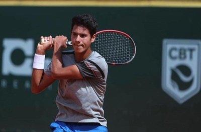 Copa Davis: Ramón Delgado retorna como capitán