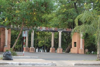 MUVH pretende mejoras en Parque Caballero y revitalizar el Casco Histórico