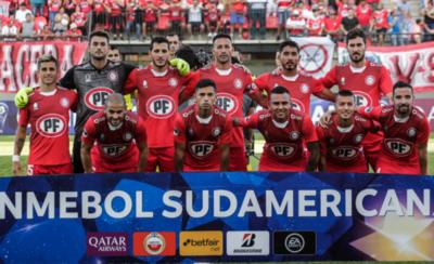 HOY / La Calera sigue en la Sudamericana