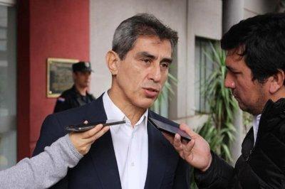 """""""El Paraguay es una fuente inacabable de injusticia y de irregularidades"""" según Luis Villamayor"""
