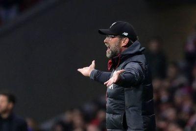 """""""Vi caras felices en el Atlético, pero queda Anfield"""""""