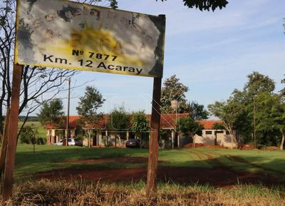 Inicio escolar con infraestructura muy deficiente