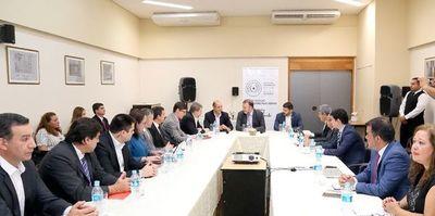 La Municipalidad de Asunción busca cobrar G. 40.000 millones al Estado