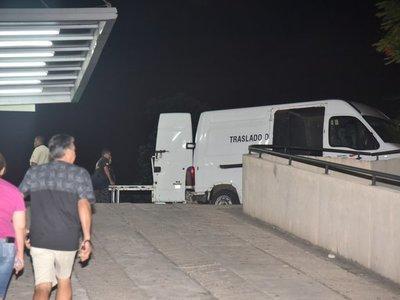 Pelea entre reclusos termina con un apuñalado en Tacumbú