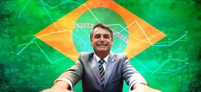 Escándalo en Brasil: Bolsonaro insulta a periodista al sugerir que buscó información a cambio de sexo
