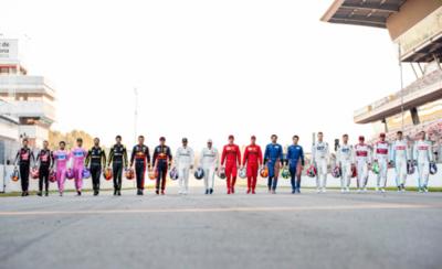 HOY / Arranca la F1 con los ensayos de Montmeló y con Mercedes como enemigo común